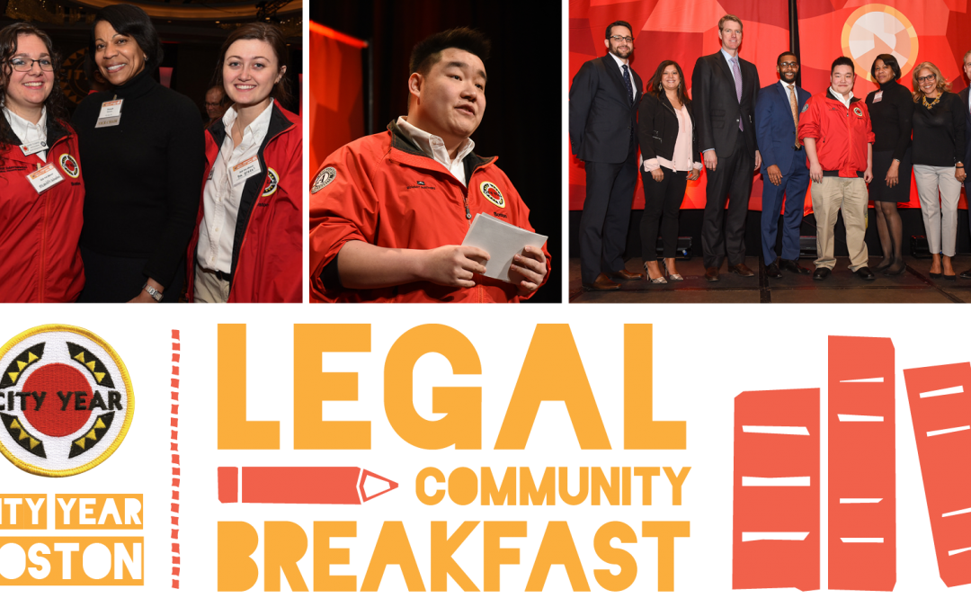 CMBG3 Law Proudly Supports Boston's City Year Group
