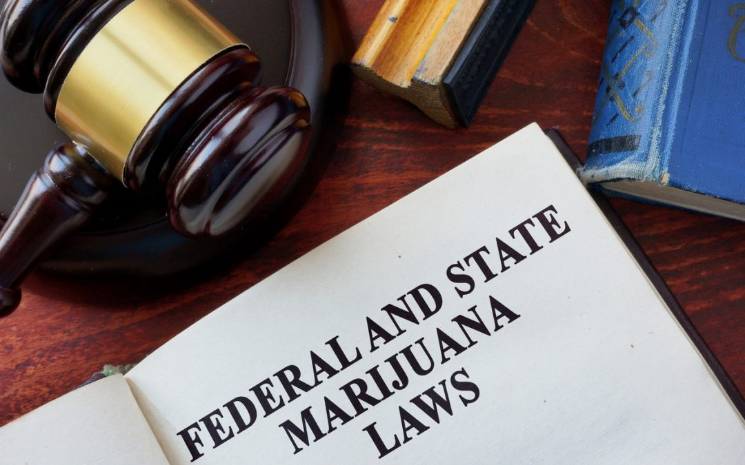 U.S. Attorney For Massachusetts Responds To Federal Marijuana Crack Down
