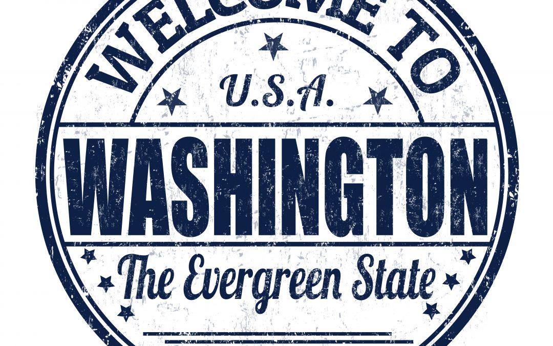 Congratulations To Luis Barba, Washington's Newest Attorney!