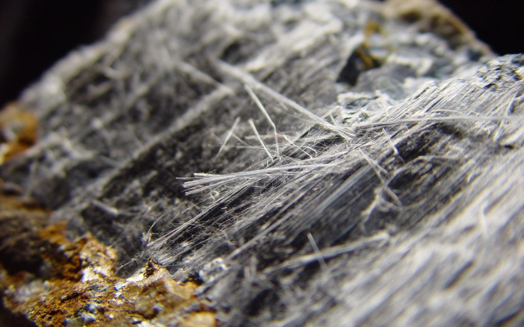 State Cracks Down Over Asbestos Regulations