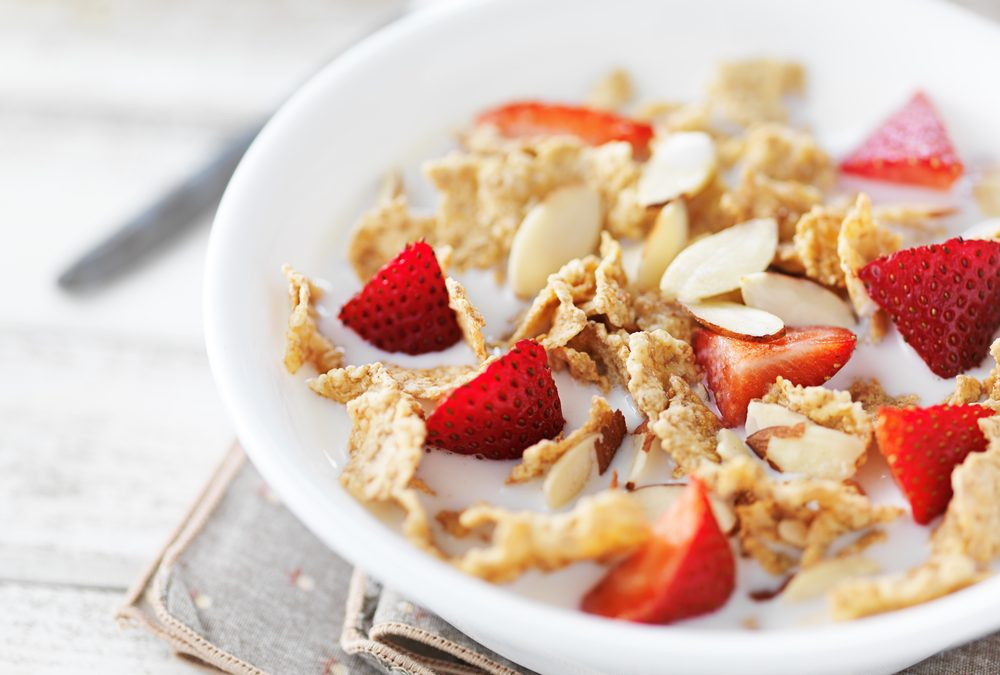 CA Supreme Court Decertifies Ruling Regarding Cereal Warnings