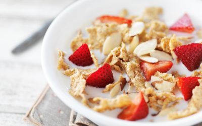 Cereal Will Not Have To Carry Prop 65 Warning