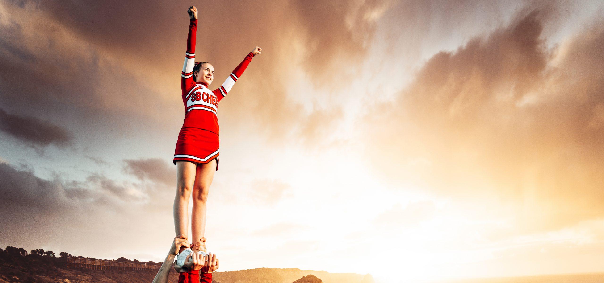 cheerleading sexual abuse