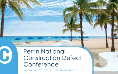 Anthony daFonseca To Speak At National Construction Defect Conference