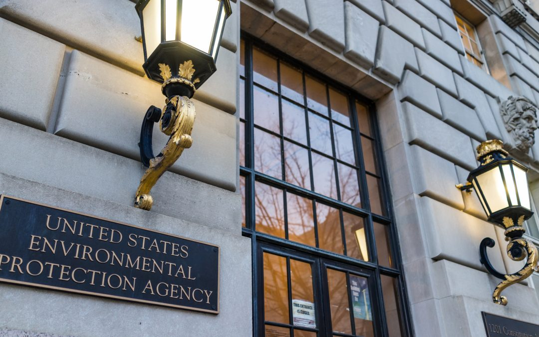 EPA Takes Major Step Forward In PFAS Action Plan