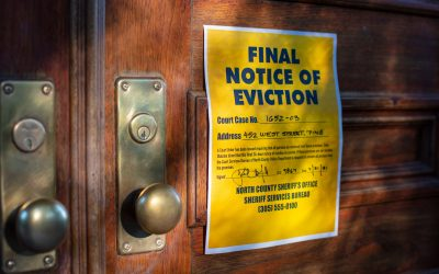 Eviction Moratorium Extensions Nationwide