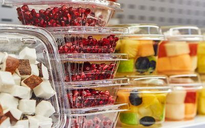 New York Ban On PFAS In Food Packaging Is Now Law