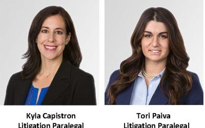 CMBG3 Welcomes Kyla Capistron and Tori Paiva To the Team