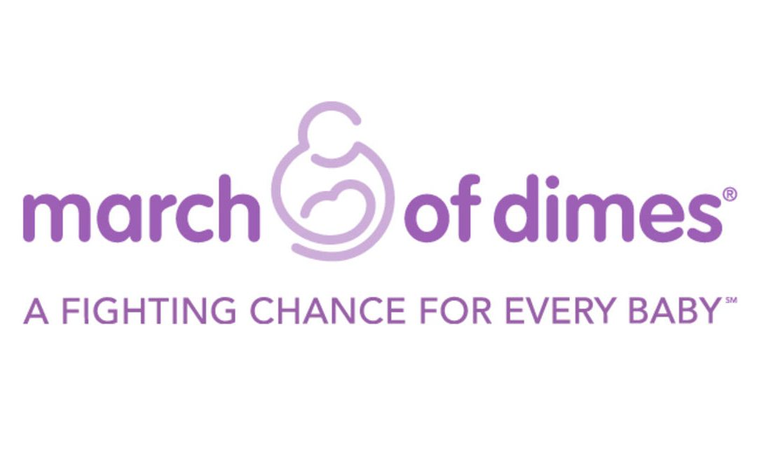 "CMBG3 Law's Seta Eskanian Attends March of Dimes' Annual ""Black Ties For Babies"" Gala"