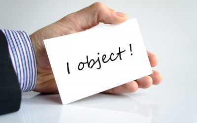 Objecting During Closing Arguments
