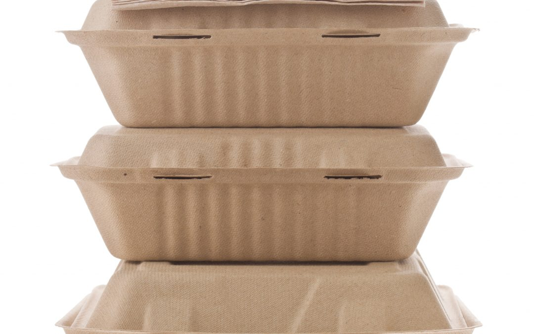 PFAS In Food Packaging Target of New CA Regulatory Body