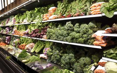PFAS In Food Limit Set By Europe – Will The U.S. Follow?