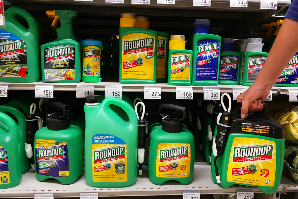 Glyphosate State Court Trial Continues Through Week 4