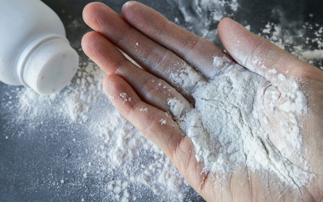 $417 Million Award In First California Talcum Powder Trial SET ASIDE By Judge