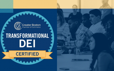 Transformational DEI Certificates with GBCC