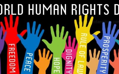 Guest Speakers At CMBG3 For UN Human Rights Day