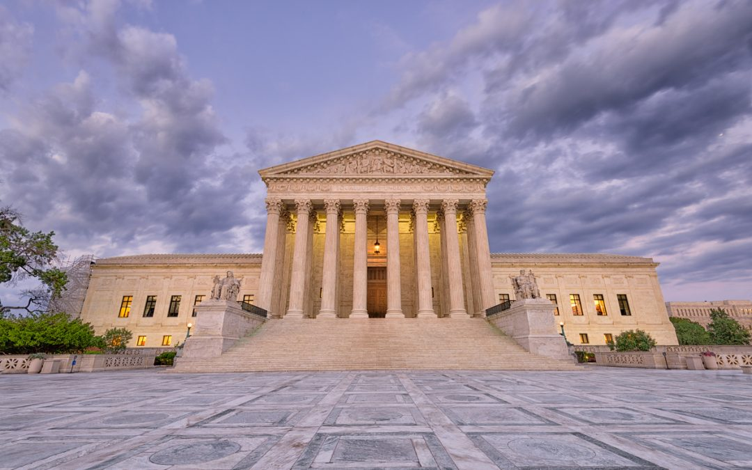 SCOTUS Reinforces Position On Protections For Companies