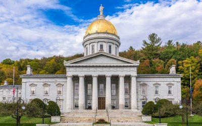 PFAS Legislation In Vermont Some of Most Aggressive In U.S.