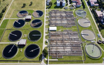 PFAS Water Utility Lawsuit Shows An Increasing Trend