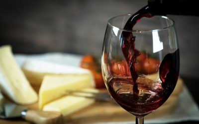 Prop 65 Arsenic Warning Not Needed For Wine, Court Says