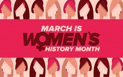 CMBG3 Honors Womens' History Month
