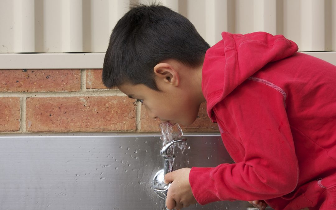 """D"" Grade For MA Schools Due To Levels of Lead In Water"