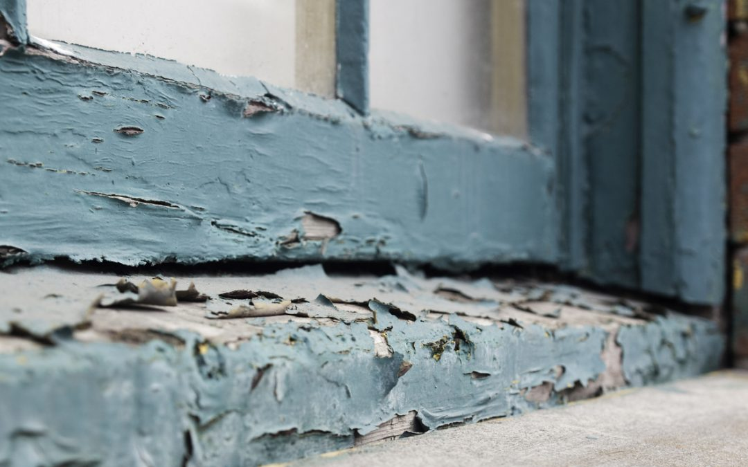 Landlords Fined For Discrimination Due To Lead Paint