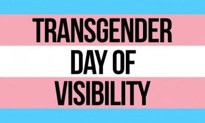 CMBG3 Honors Transgender Day of Visibility