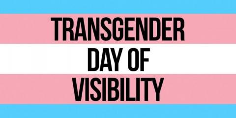 CMBG3 Honors Transgender Day of Visibility